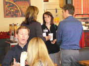 RedBrick Pizza Networking with Educational Seminar