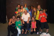 SUMMER ACTING CAMPS