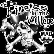 TropStock's 1st Annual Pirates In The Village PIRATE SWAGGER Pub Crawl