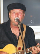 A Simply Awesome Intimate Afternoon of Humor, Story and Song With Donn Jett