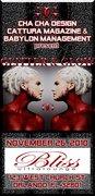 Glitter and Glow Fashion Show Tour