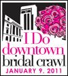 I Do Downtown Bridal Crawl