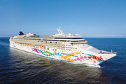 The ESP Halloween Cruise