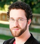 Dustin Diamond (Screech from Saved by the Bell) at La Playa Resort and Suites in Daytona