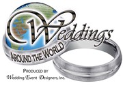 """4th Annual """"Weddings Around the World"""" Bridal Expo"""