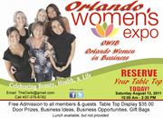 Orlando Women in Business Summer Showcase
