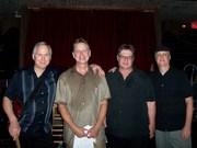 Jeff Willey Blues Band - Oviedo