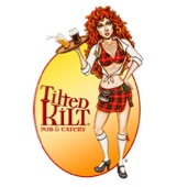 Connections Networking After Hours at the TILTED KILT on I-Drive