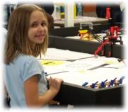 Robotics Summer Day Camp