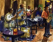 Monday Night Jazz @ Grand Bohemian Hotel