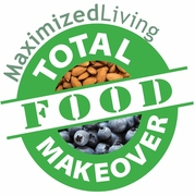 Maximized Living Total Food Makeover