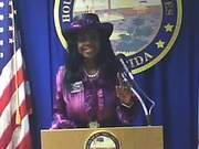 """Join Friends of Pam Powell """"For State Rep."""""""
