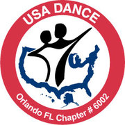 USA DANCE Charity Ball