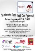 an Interactive Family Health Care Expo