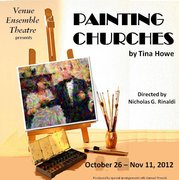 Painting Churches by Tina Howe, Venue Ensemble Theatre