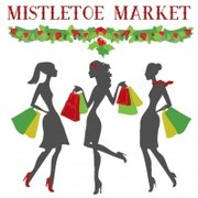 Orlando MistleToe Market - Sat Dec 1st