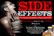 Side Effects...Hurting People Hurts people