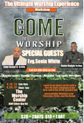 The Ultimate Worship Experience