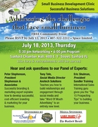Successful Business Solutions Chamber Clinic