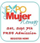 Orlando Women's Expo / Expo Mujer!