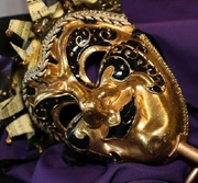 Join us at the Krewe of Leaders Royal Gala Ball!