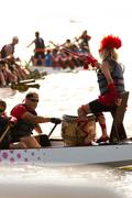 Central Florida Dragon Boat Festival Part of 2000 Year Tradition