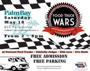 FOOD TRUCK WARS Palm Bay