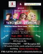 Prelude To Pride: The Scott & Patti Show - Showgirls Reunion