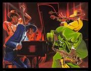 Labor Day-Monday Night Jazz Jam