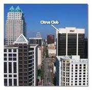 First Empire @ Citrus Club