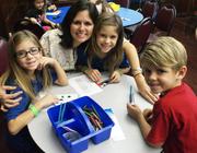Home School Day: Cultural Excursion