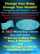 Change Your Body, Change Your Health!