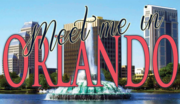 Family Event! Meet me in Orlando Sat, Jan 28th