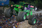 Orlando Monster Jam