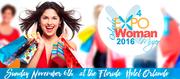 Orlando Expo Mujer-Woman 2016