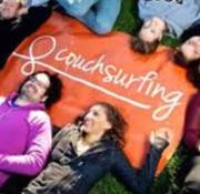 Orlando CouchSurfing ConnectUp BRUNCH