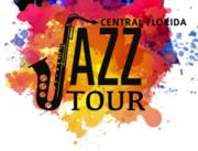 Central Florida JAZZ, Food & Wine Tour