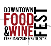 Downtown Food and Wine Fest