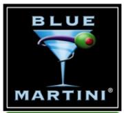 GMF Mixer at Blue Martini!
