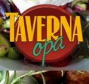 GMF Lunch Break at Taverna OPA!