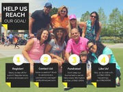 Latino Open - Charity GOLF Event for Autism