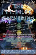 The 11 11 11 Gathering