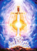 Melchizedek White Flame Mystery School with Bryan de Flores