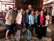 Reiki classes in Colorado Springs for all levels
