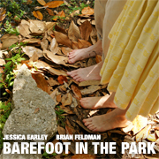 Barefoot in the Park (performance art)