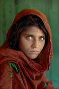 Looking East: A photographic exhibition by Steve McCurry