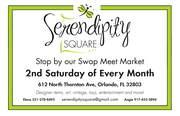 Serendipity Square