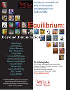 EQUILIBRIUM - ART BEYOND BOUNDARIES