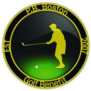 P.B. Boston Golf Benefit 2010