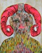 Mother Falcon + Gianelle Gelpi Art Show